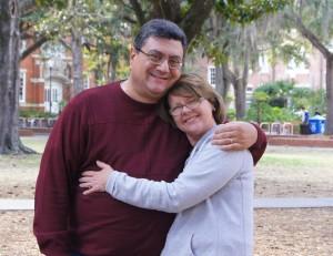 Uncensored History Bob and Kathy