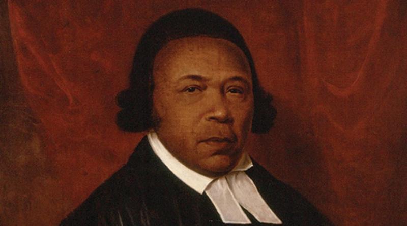 Absalom Jones Preacher